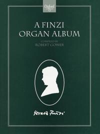 A Finzi Organ Album