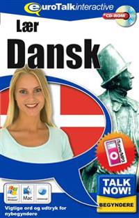 Talk now! Danska