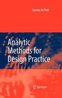 Analytic Methods for Design Practice