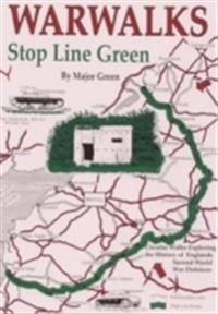 War walks - stop line green