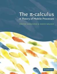 The Pi-Calculus