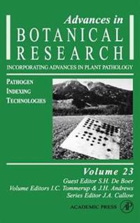 Pathogen Indexing Technologies