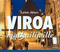 Viroa matkailijoille CD