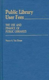 Public Library User Fees