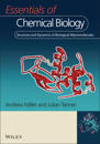 Essentials of Chemical Biology: Structure and Dynamics of Biological Macromolecules
