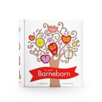Til mitt barnebarn; En utfyllingsbok