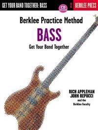 Berklee Practice Method Bass