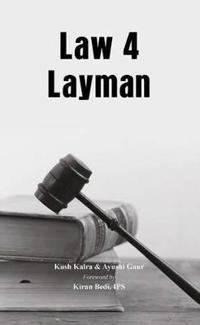 Law 4 Layman