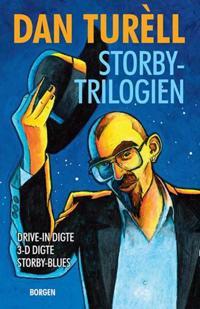 Storby-trilogien