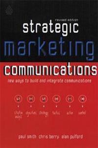 Strategic Marketing Communications