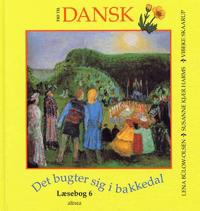Tid til dansk-Det bugter sig i bakke dal