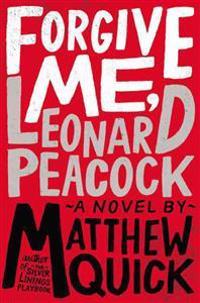 Forgive Me, Leonard Peacock