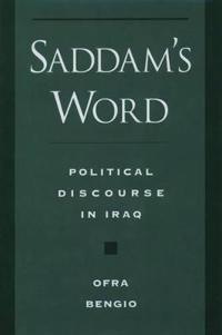 Saddam's Word