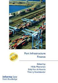 Port Infrastructure Finance