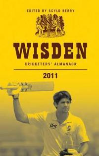 Wisden Cricketers' Almanack 2011