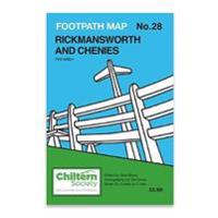 Rickmansworth and Chenies