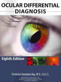 Ocular Differential Diagnosis, Eighth Edition