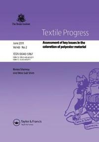 Assessment of Key Issues in the Coloration of Polyester Material
