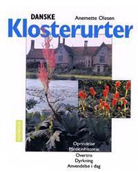 Danske klosterurter