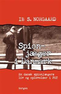 Spionjæger i Danmark