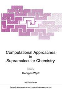 Computational Approaches in Supramolecular Chemistry