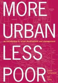 More Urban, Less Poor
