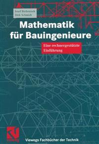 Mathematik Fur Bauingenieure