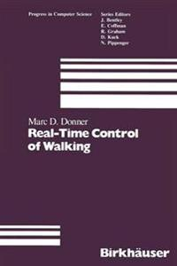 Real-Time Control of Walking