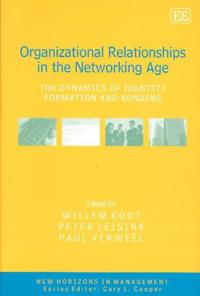 Organizational Relationships in the Networking Age
