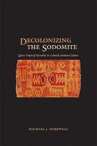 Decolonizing the Sodomite