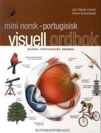 Mini visuell ordbok; norsk-portugisisk
