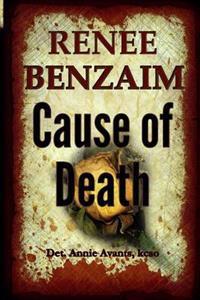 Cause of Death: Detective Annie Avants, Kcso