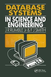 Database Systems in Science and Engineering