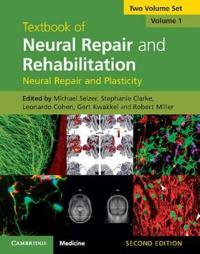 Textbook of Neural Repair and Rehabilitation 2 Volume Hardback Set