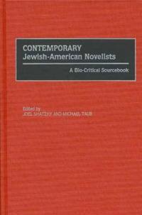 Contemporary Jewish-American Novelists