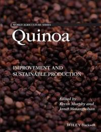 Quinoa: Improvement and Sustainable Production