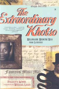 The Extraordinary Khotso