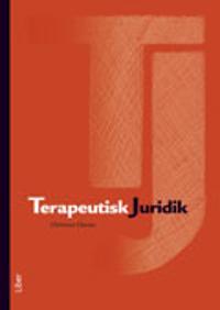 Terapeutisk juridik