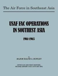 The Air Force in Southeast Asia