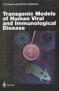 Transgenic Models of Human Viral and Immunological Disease