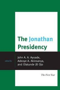The Jonathan Presidency