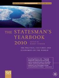 The Statesman's Yearbook 2010