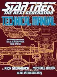 Star Trek Next Gen Technical M