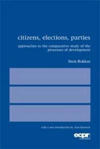 Citizens, Elections, Parties