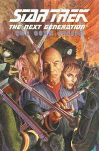 Star Trek Classics Volume 1 The Gorn Crisis