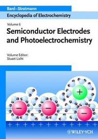 Encyclopedia of Electrochemistry, Volume 6, Semiconductor Electrodes and Ph