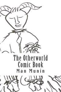 The Otherworld Comic Book