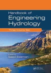 Handbook of Engineering Hydrology