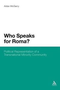 Who Speaks for Roma?