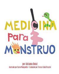 Medicina Para Monstruo